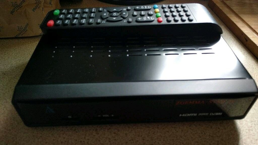 Zgemma-star 2s media box | in Stoke-on-Trent, Staffordshire | Gumtree