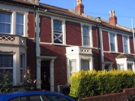 Double Room at £290pcm Available Short Term (3 months) in Great Houseshare Near Eastville Park