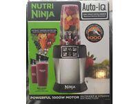 Ninja nutri blender
