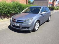 Vauxhall Astra, 1.7CDTI SXI, 2006, Diesel, 5 Months Mot, Full Service History, Full Electrics...