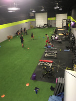 Do You Need a Gym to Train Your Clients?
