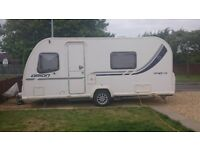 Bailey Orion 440-4 Caravan