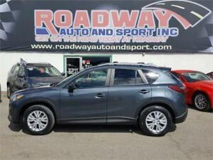 2013 Mazda CX-5 GT AWD LEATHER SUNROOF BOSE AUDIO 2 SET OF TIRES