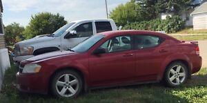 08 Dodge Avenger