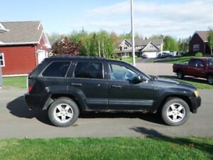 2005 Jeep Grand Cherokee Other