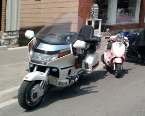 Gold Wing $4250.