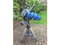 Sky-Watcher Explorer 150P Reflector