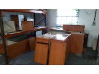 schreiber kitchen units