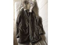 Jacket for maternity/pregnancy - used