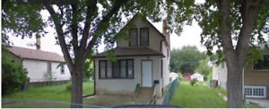 House for rent for Sept 1