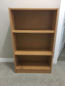 Book stand $12