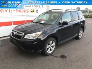 2015 Subaru Forester Touring TOIT.PAMO+MAGS+CAM.RECUL