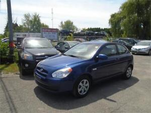 2009 Hyundai Accent GL-112,000 KM-FULLY LOADED-EXTRA CLEAN-SALE!