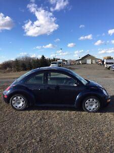 2003 VW Beetle GLS