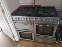 Flavel milano 100 cooker