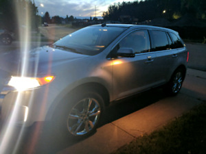 2013 Ford Edge Limited SUV $27000 obo
