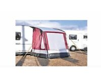 Porch awning excellent condition