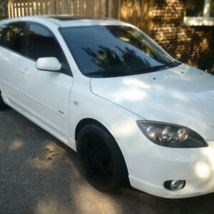 Mazda 3 GT Sport *Need to Sell ASAP*