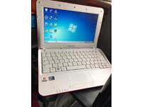 SAMSUNG NETBOOK AS NEW BUT NO CHARGER £70