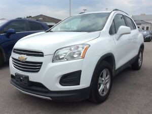 2016 Chevrolet Trax LT | COMING SOON