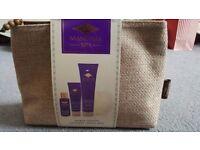 Gift Bag of Shower/Bath supplies