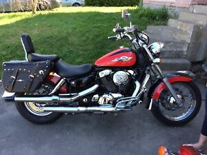 Honda Shadow ACE. 1995. 1100cc