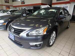 2013 Nissan Altima 3.5SL,NAVI,CAMERA,1-OWNER,NO ACCIDENT ONTARIO