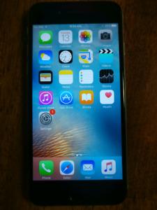 iPhone 6 64gb *TBAYTEL/ROGERS* $450OBO