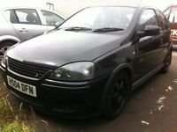 CHEAP quick sale Corsa c 1.2 sxi FULL MOT