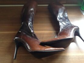 Womens Marks and Spencers boots