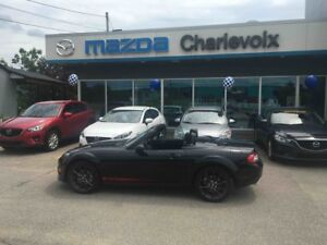 2014 Mazda MX-5 Miata GS toit rigide rétractable