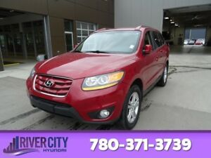 2011 Hyundai Santa Fe AWD GL Sunroof,  Bluetooth,  A/C,