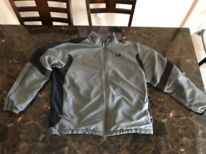 Men's XL Under Armour Fall/Spring Coat