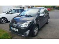 60 plate Renault Twingo 1.2 i music swap px