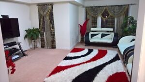 Full Semi Detached House for rent (4 Bedrooms and 4 Washrooms)