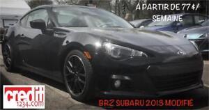 2013 Subaru BRZ Sport-tech,à partir de 77$/semaine 100% approuvé