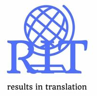 Services de traduction / Translation Services