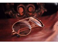 Brand new GANT sunglasses.
