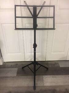Apex Heavy Duty Music Stand