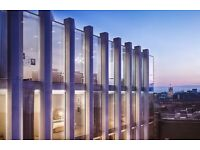 Brand new 2 bedroom luxury apartment with stunning View in Music Box UNION STREET, SOUTHWARK