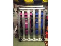 Aero Roof Rack & Bars