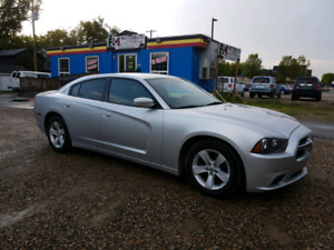 Summer ending sale !!! 2012 Charger accident free 115000 km