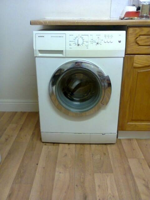 Low Price For Quick Sale Siemens Extraklasse Xlm 1200 Washing