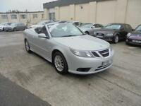 2008 Saab 9-3 1.9TiD ( 150ps ) Linear SE Finance Available