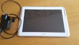 Samsung galaxy 16gb tablet for parts