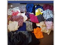 Womens size 18 clothes over 40 items