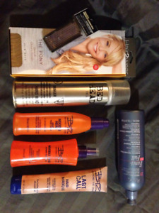 Hair Products! 3 Lots!