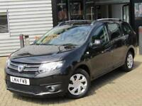 2014 Dacia Logan 0.9 TCe Laureate 5 door Petrol Estate