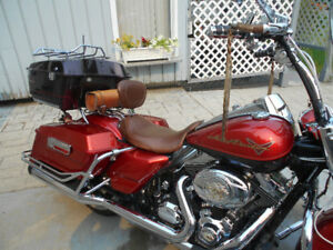 """2013  Road King 103  """"stage 4""""  REDUCED!"""