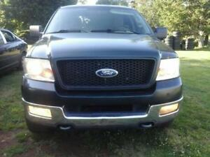 $$ 5500 $$  TODAY ONLY   2004 Ford F-150 EXT CAB 4X4